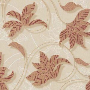 ταπετσαρια τοιχου λουλουδια225562-4