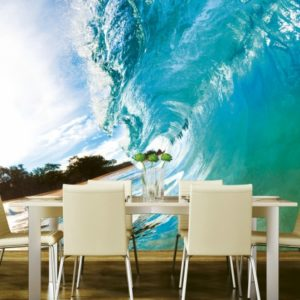 φωτοταπετσαρια τοιχου θαλασσα MS0213