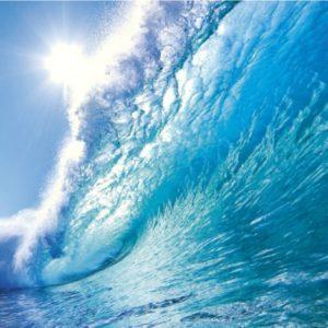 φωτοταπετσαρια τοιχου θαλασσα MS0214